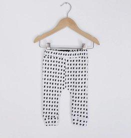 Modern  Burlap Organic Basic Pant XO
