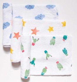 Masek Baby Swaddle Blanket