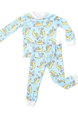 Little Sleepies Banana Pajamas
