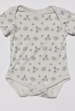 Lucky Bug Onesie Sunny Side Up 12-18 M