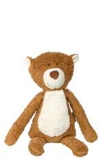 Sigikid Organic Plush Bear