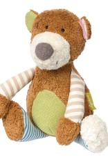 Sigikid Organic Plush Bear Toy