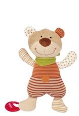 Sigikid Organic Musical Bear