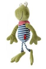 Sigikid Organic Frog Play Figure