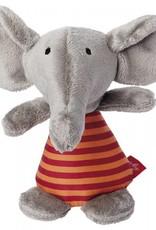 Sigikid Elephant Rattle
