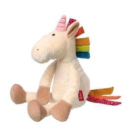 Sigikid Patchwork Sweety Unicorn