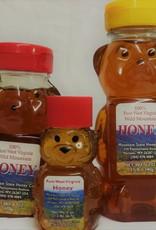 Mountain State Honey Company Mountain State Honey 2 oz. Sourwood Bear