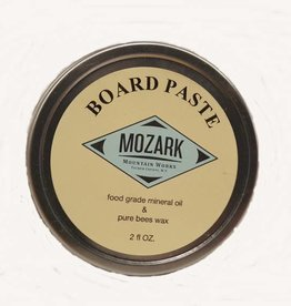 Mozark Mountain Works Mozark Mountain Board Paste - 2 ounces