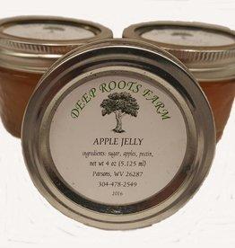 Deep Roots Farm Deep Roots Farm Apple Jelly