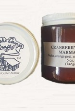 Smoke Camp Smoke Camp Cranberry Orange Marmalade