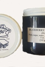 Smoke Camp Smoke Camp Blueberry Cinnamon Jam