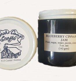 Smoke Camp Smokecamp Blueberry Cinnamon Jam