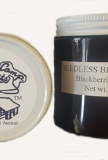 Smoke Camp Smokecamp Seedless Blackberry Jam