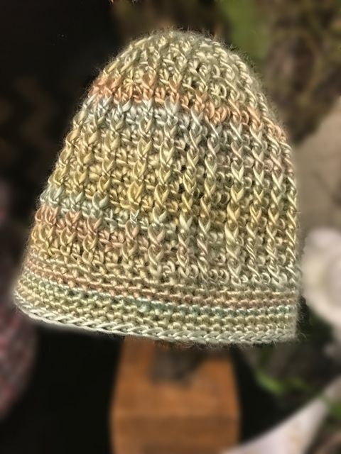 Deep Roots Farm Deep Roots Farm - Hat Handmade