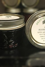 Deep Roots Farm Deep Roots Blueberry Jam
