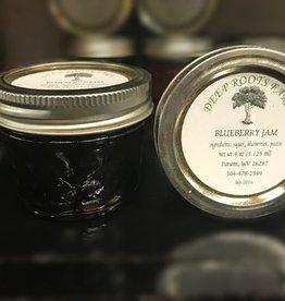 Deep Roots Farm Deep Roots Blueberry Jam