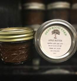 Deep Roots Farm Deep Roots Apple Butter