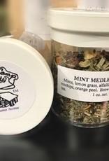 Smoke Camp Smokecamp Mint Medley Tea