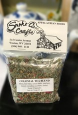 Smoke Camp Smokecamp Colonial Herbal Tea Blend