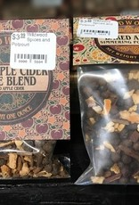 Wildwood Spices and Potpouri