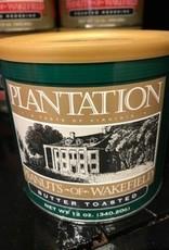 Plantation Peanuts of Wakefield Plantation Peanuts Butter Toasted 12 oz