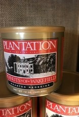 Plantation Peanuts of Wakefield Plantation Peanuts Roasted Redskins 12 oz