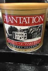 Plantation Peanuts of Wakefield Plantation Peanuts Salted 12 oz