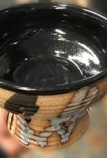 Randy Selbe Artisan Randy Selbe Pedestal Bowl