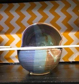 Randy Selbe Artisan Randy Selbe Rice Bowls
