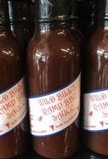 Wild Bill Wild Bills Ramp BarBQ Sauce