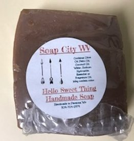 Soap City WV Hello Sweet Thing
