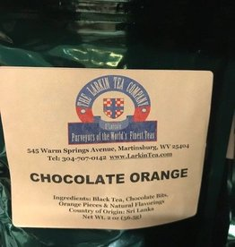 Larkin Chocolate Orange Tea