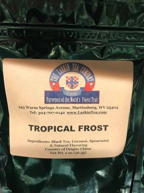 Larkin Tropical Frost Tea