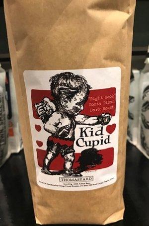 Orange County Coffee Roasters Thomasyard Costa Rican Dark Roast Right Hook 16 oz