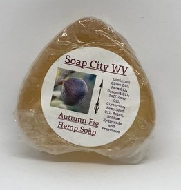 Soap City WV Autumn Fig
