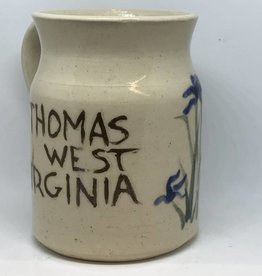 STAR Pottery Thomas Mug Large