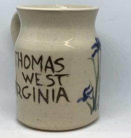 STAR Pottery Thomas Mug