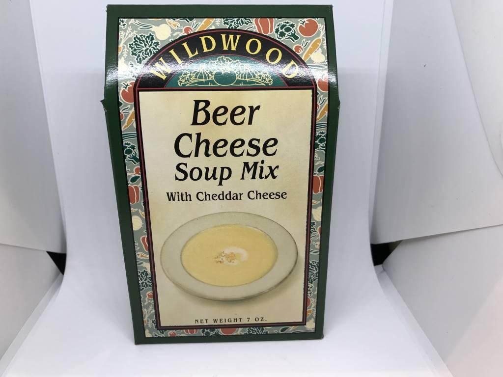 Wildwood Beer Cheese Soup