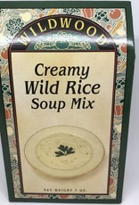 Wildwood Creamy Wild Rice Soup Mix