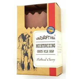 Windrift Hill Flathead Cherry Soap