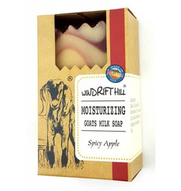 Windrift Hill Spicy Apple Soap