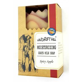 Windrift Hill Spicy Apple Soap