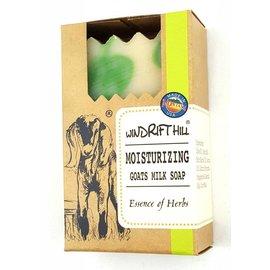Windrift Hill Essence of Herbs Soap