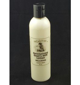 Windrift Hill Relaxing Lotion