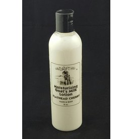 Windrift Hill Flathead Cherry Lotion