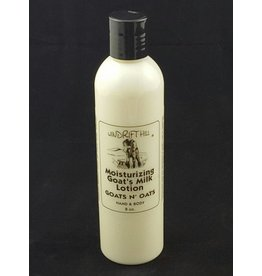 Windrift Hill Goats N Oats Lotion