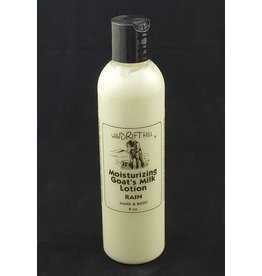 Windrift Hill Rain Lotion