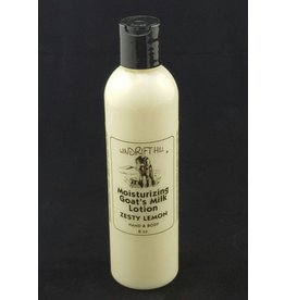 Windrift Hill Zesty Lemon Lotion