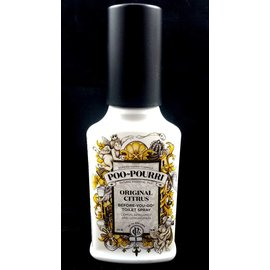 Poo-Pourri, Scentsible, LLC PooPourri 4oz Original Citrus