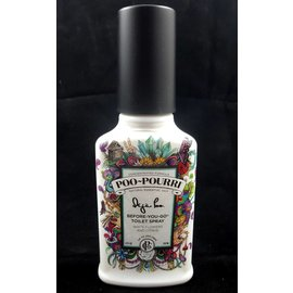Poo-Pourri, Scentsible, LLC Deja' Poo 4oz PooPourri Toilet Spray